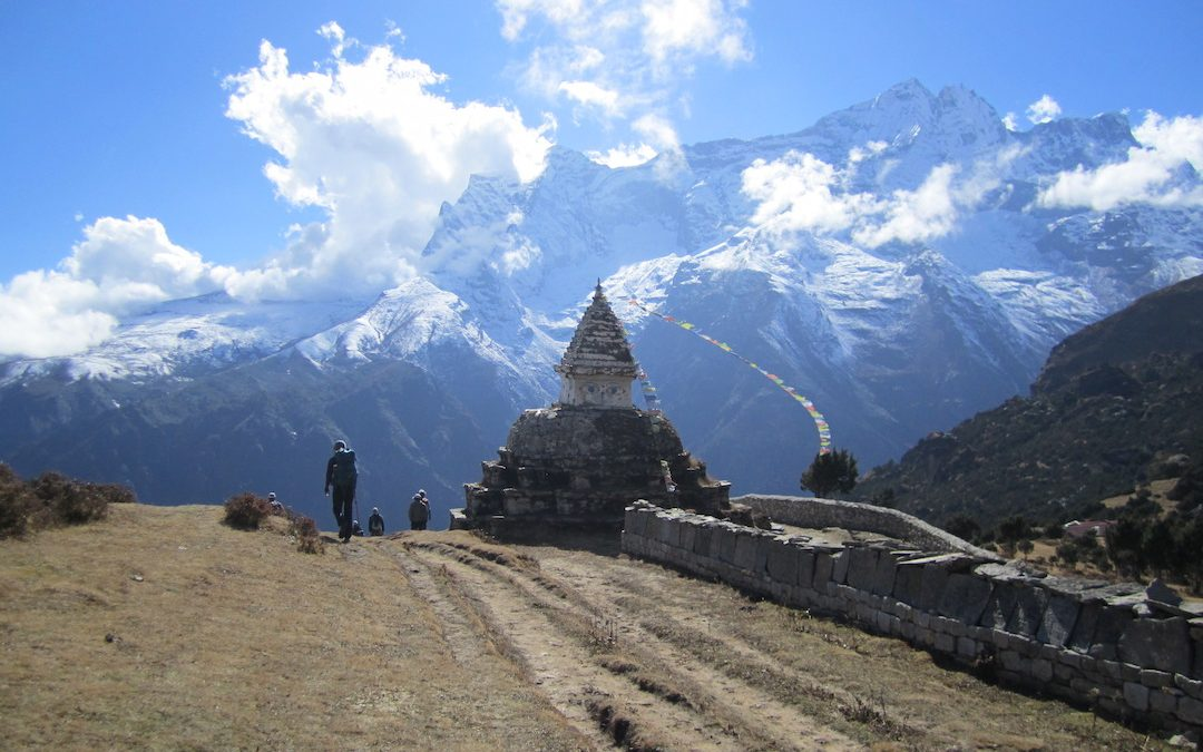 Nepal / Everest Trek 2014