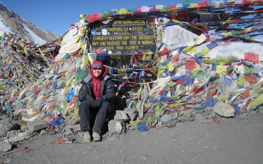 Nepal / Thorong La Pass 2012