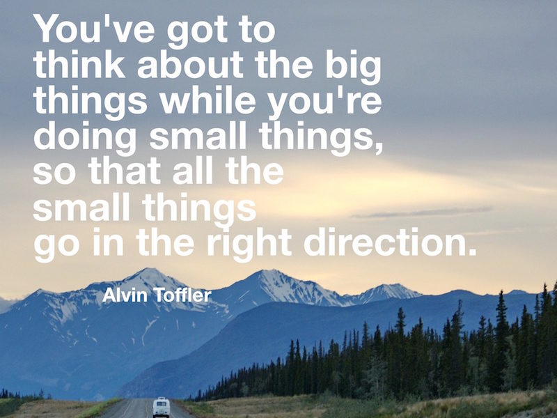 Plan B – Keep It Simple!
